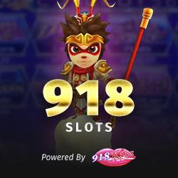 918Kiss Online Slots Malaysia