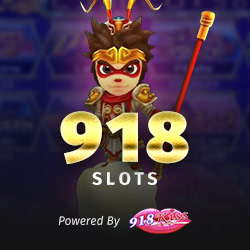 918Kiss Online Slots Malaysia