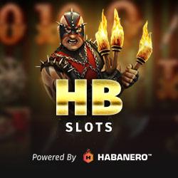 Habanero Online Slots Malaysia