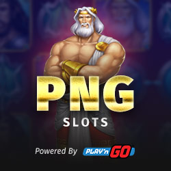 PlayPlay'n GOtech Online Slots Malaysia