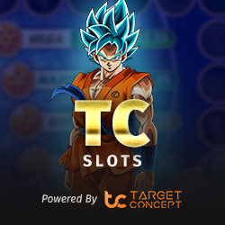 Target Concept Slots Malaysia