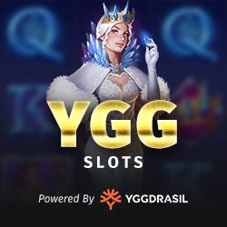 YGG Online Slots Malaysia
