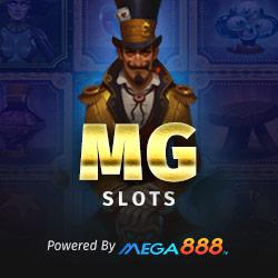 MEGA888 Online Slots Malaysia